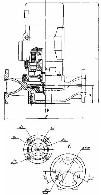 КМЛ 80-80-200б